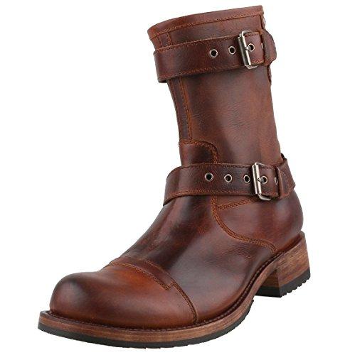 11240 Boots Sendra 11240 Boots Sendra Marrone Uomo 0rdwxrq