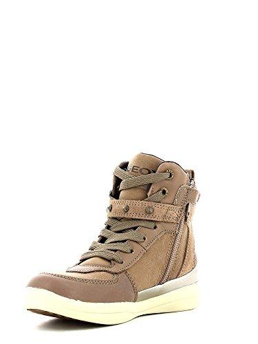 Geox J4227A 0BCTF Zapatos Niño Taupe