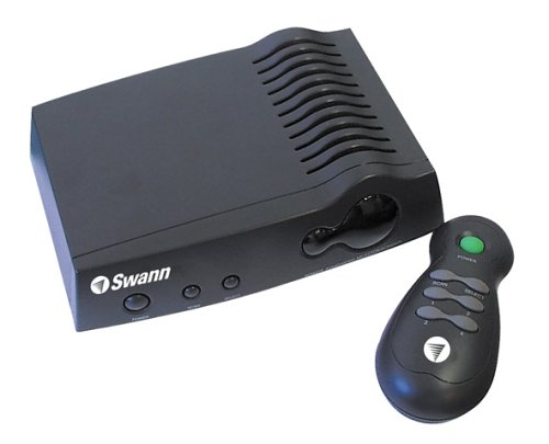 Swann Multi Channel Remote Channel Switcher