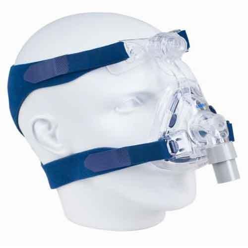 Resmed 60148 Mirage Activa LT - Complete Mask, Medium ()