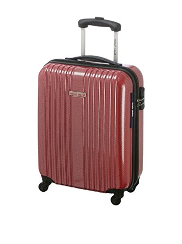 51 51 90005 Travel Trolley World Rojo Cm tUqxX