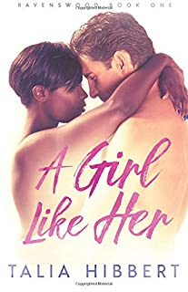 Book Cover: A Girl Like Her