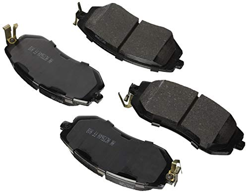 Akebono ACT1539 Brake Pad Set