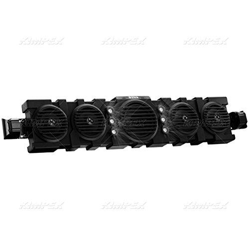 1000 watt sound bar - 7