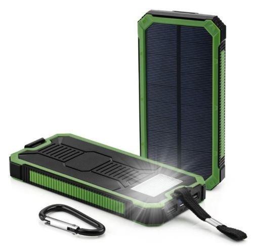 Waterproof 100000mAh Portable Charger Battery