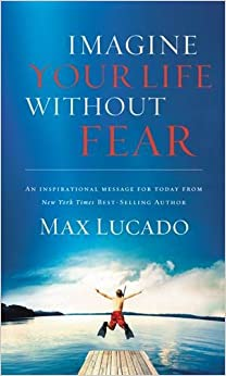 Book Imagine Your Life Without Fear