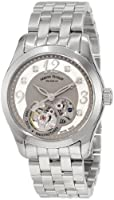 Armand Nicolet Women's 9653A-GN-M9150 LL9 Limited Edition Stainless Steel Classic Automatic Watch from Armand Nicolet