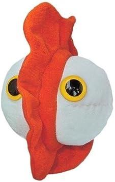 Plush Microbe: Chickenpox: Amazon.es: Juguetes y juegos