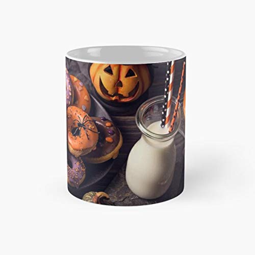 Ghost 110z Mugs -
