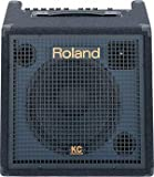 Roland 4-channel stereo mixing keyboard amplifier KC-350