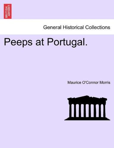Peeps at Portugal. pdf epub