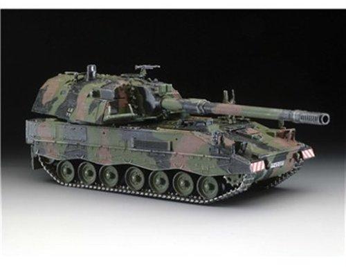 Revell Modellbausatz 03121 - Panzerhaubitze 2000 im Maßstab 1:72