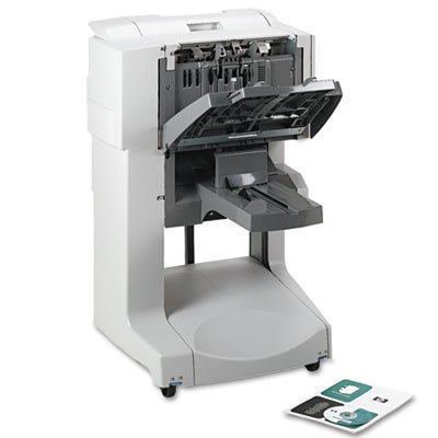 HEWLETT PACKARD HEWLETT PACKARD HP MULTI-FUNCTION FINISHER THAT STACKS, STAPLES AND CREATES SADDLE STITCHED BOOK
