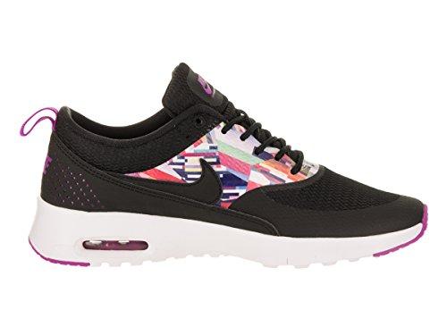 Violet Black 834320 Black da 001 Nike Violet hyper Donna Fitness Scarpe Nero hyper qd7W4c0