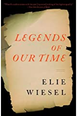 Legends of Our Time Kindle Edition
