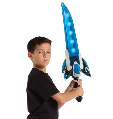 Mattel Épée / Interactive Acier C