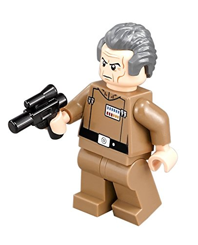 LEGO Star Wars Rebels: Grand Moff Tarkin Minifigure 2016