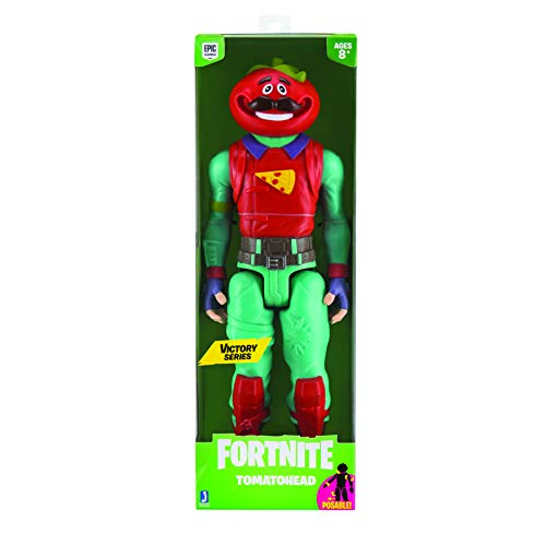 Fortnite FNT0084 Victory Series Tomatohead Action Figures, Toys