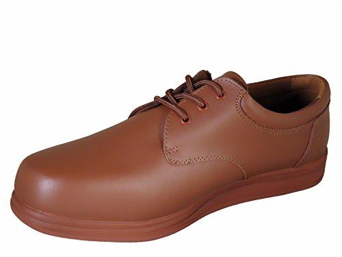 Shoes Henselite En Victory Bowling Tan Up Lawn Mens Lace wpHqz4FOx