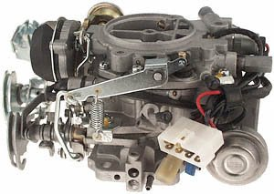 National Carburetors MAZ650 - Mazda 326 B-2000 Pickup Truck Carburetor