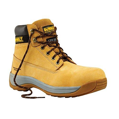DeWalt-Stivali di sicurezza necessario per i trucchi di frumento, Misura: 12