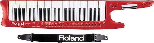 素晴らしい価格 Roland Keyboard AX-1 Music Keyboard ショルダー AX-1 AX1B00F5KJWXG キーボード ローランド AX1B00F5KJWXG, 好日山荘Webショップ:70569d9c --- a0267596.xsph.ru