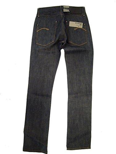 G-star enduit coniques jeans coupe slim fit