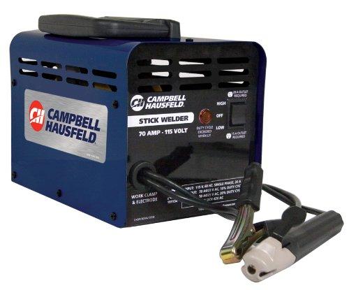 Stick Welder Campbell Hausfeld WS099001AV