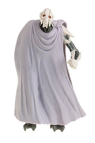 - Hasbro Star Wars E3 BF53 General Grievous