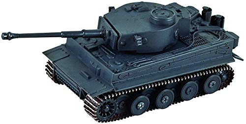 NewRay, Tanks Collection, Tiger I, 1:32 Scale Battery Operated Model (Models 1 32 Tank Scale)