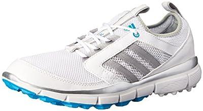 adidas Women's Adistar ClimaCool Golf Shoe from adidas Golf Footwear
