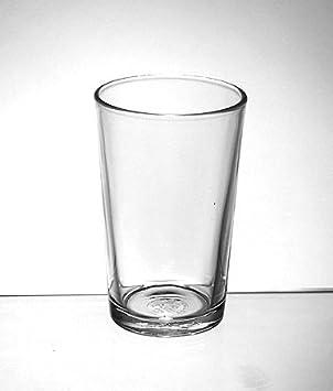 Set of 6 Clear 1041AB06//6 7 oz Duralex Made In France Unie Glass Tumbler