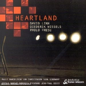 """Afficher """"Heartland"""""""