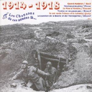 """Afficher """"Ces années là... 1914-1918"""""""