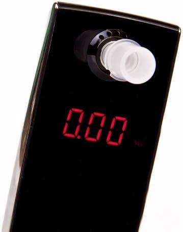 Sentech Digitaler Alkomat Al 5500 Messbereich 0 00 Elektronik