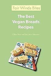 The Best Vegan Breads Recipes