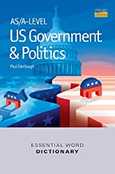 US Government and Politics Essential Word Dictionary