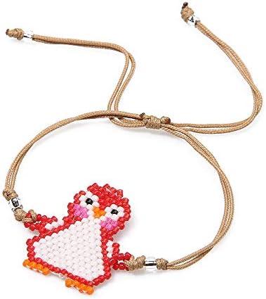 Jiuyuan Charm Leaves Tibetant Silver Multilayer Pulseiras Pendant Handmade Bracelets Bangles