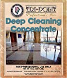 Tri-Point Deep Stone Cleaning Concentrate- 4 Gallons(Case)