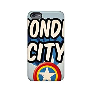 Excellent Hard Phone Cover For Iphone 6plus With Custom Lifelike Big Hero 6 Image AnnaDubois