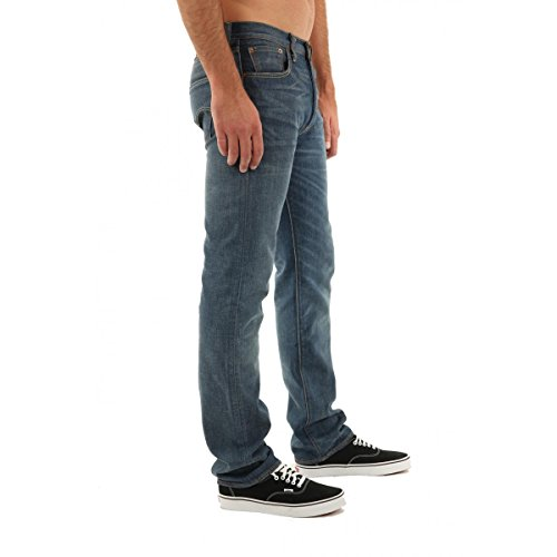 Jeans 00501 1593 Levi's Levis Scprpio 501 6AnPfa