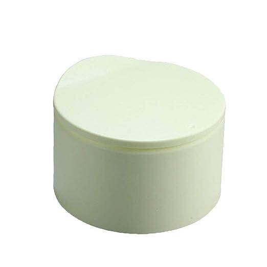 Empuje la tapa superior Recipiente de la encimera Reciclaje de ...