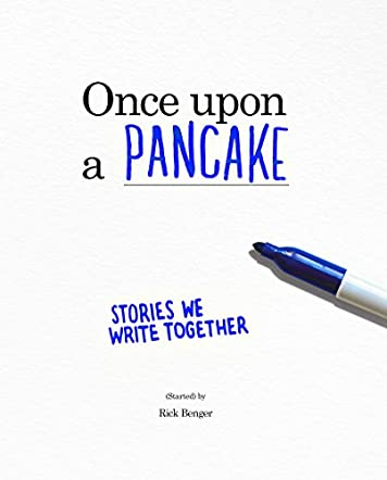 Once Upon a Pancake