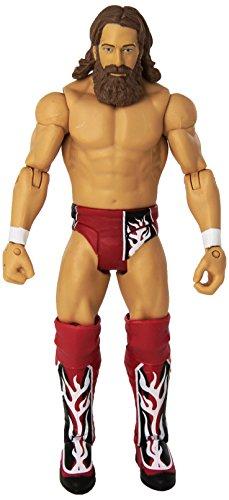 WWE Figure Series #31 - Superstar Daniel Bryan