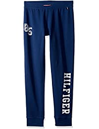 Girls' Big Classic French Terry Pant