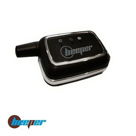 BEEPER X6R Allarme del Motociclo Bidirezionale