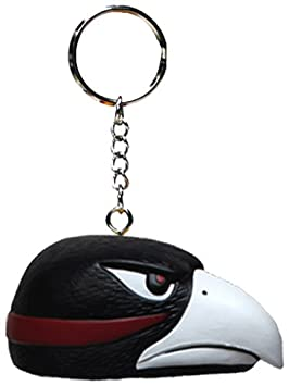 d1ff6014795f3c Image Unavailable. Image not available for. Colour: Foamheads NFL Atlanta  Falcons Antenna Topper