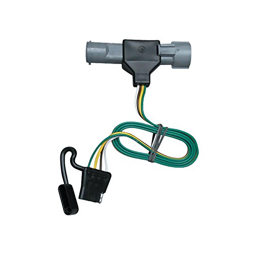 Tekonsha 118316 T-One Connector Assembly