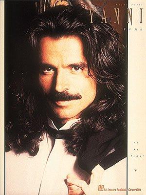 Yanni - In My Time - Piano Solo Personality