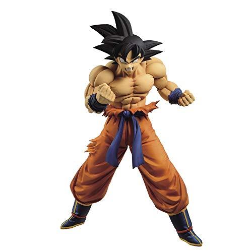 Banpresto Dragon Ball Z Maximatic The Son Goku Ⅲ from Banpresto